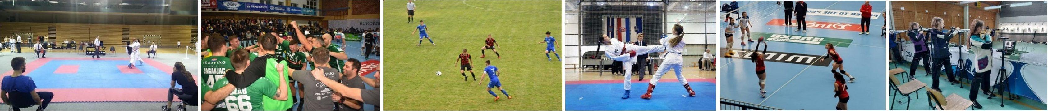 Sportska zajednica grada Našica
