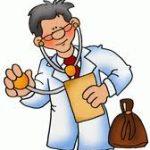 OTKAZANO!!! OBAVIJEST – liječnički pregled